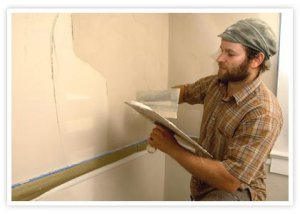Правильно укладываем линолеум при ремонте квартиры